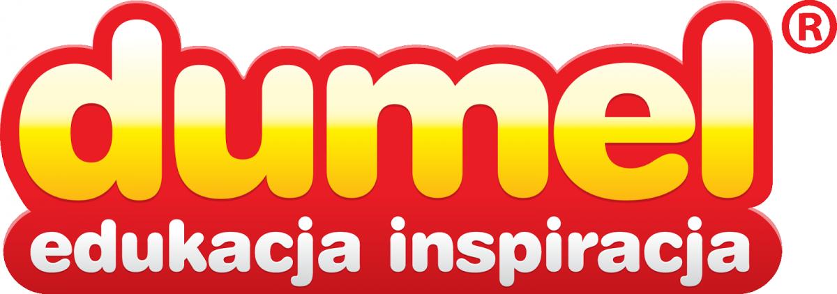 Logo Dumel RGB