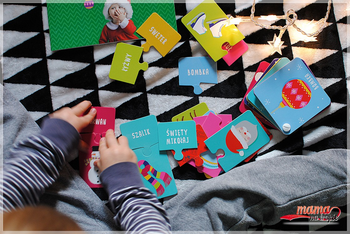 gry dla dzieci, gry o świętach, gry bożonarodzeniowe