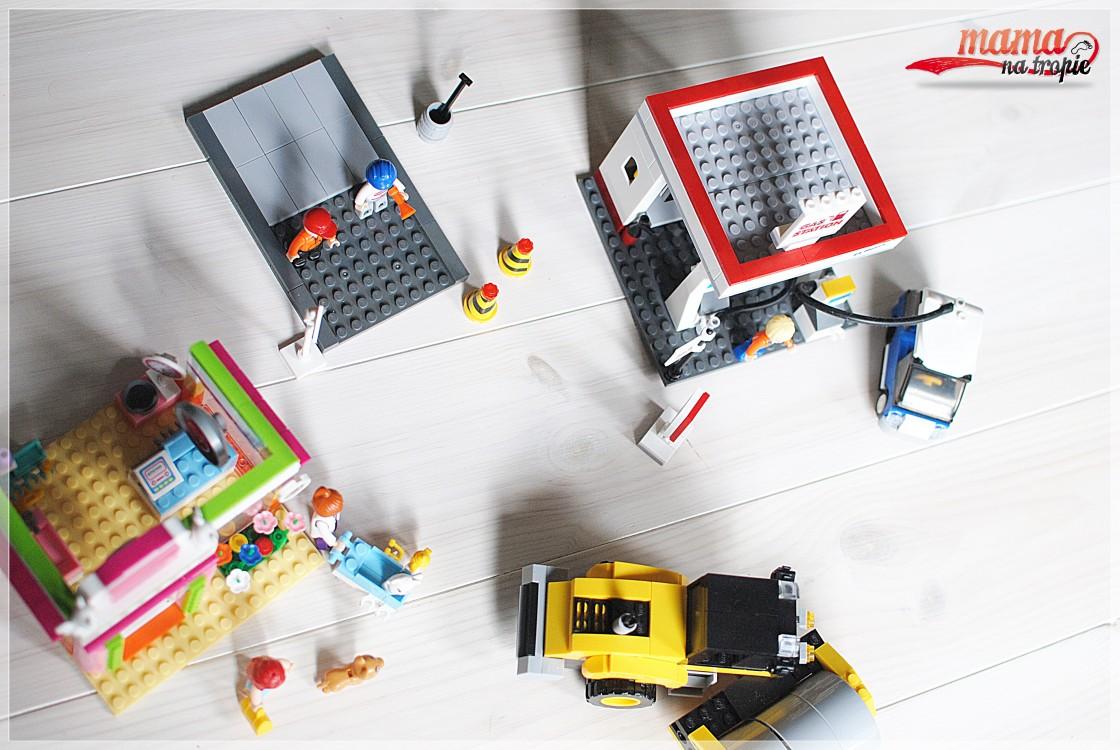 klocki dla dzieci, klocki konstrukcyjne, dla dzieci