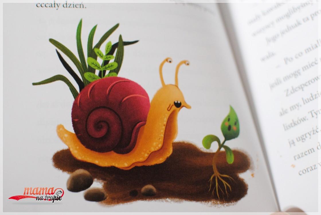 opowiadania dla dzieci, książka dla dzieci, skrzat