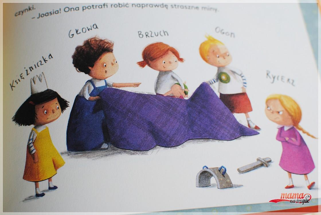 do przedszkola, książka dla dzieci, przedszkolak