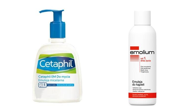 pielęgnacja skóry, skóra wrażliwa, skóra atopowa, dermokosmetyki