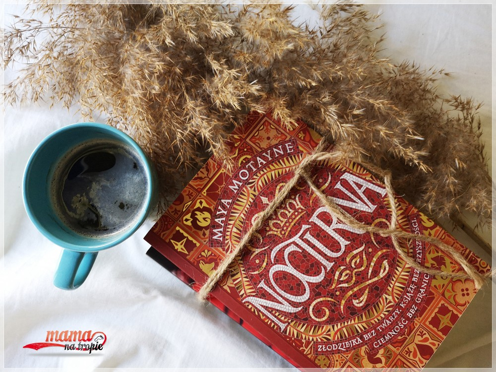 bez zobowiązań, paulina wysocka-morawiec, nocturna, maya motayne, książka dla dorosłych, wydawnictwo jaguar