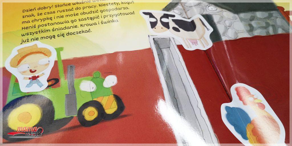 książki od HarperCollins, nowości książkowe, książki dla dzieci, egmont, recenzja, nowości wydawnicze, biblioteczka dziecka